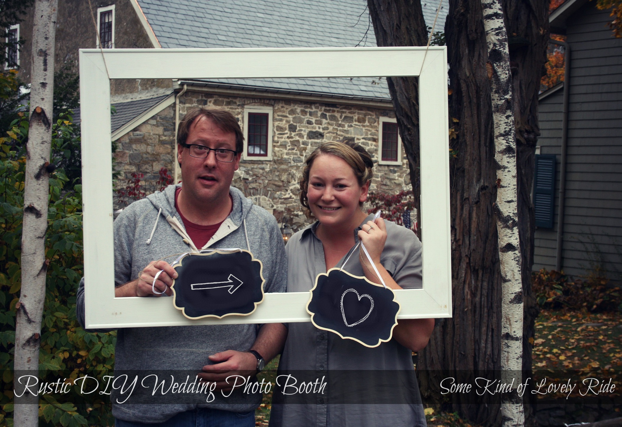Diy Wedding Projects Some Kind Of Lovely Ride