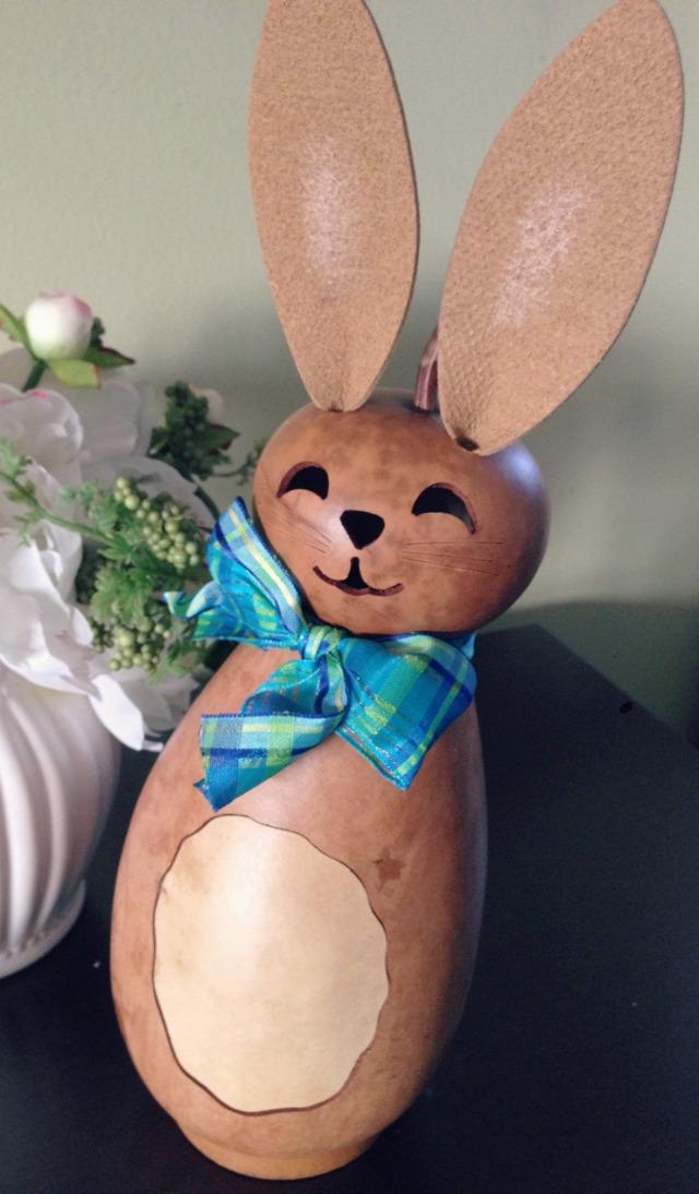 bunnygourd