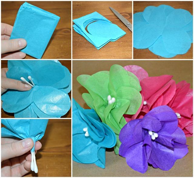 TissuePaperFlowerSteps