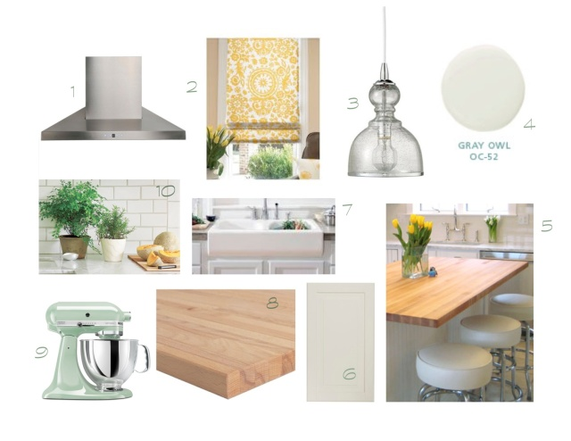 KitchenMoodBoard