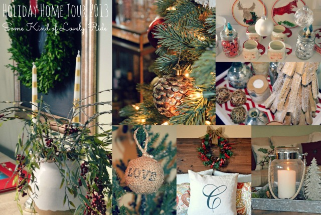 HolidayHomeTour2013Collage
